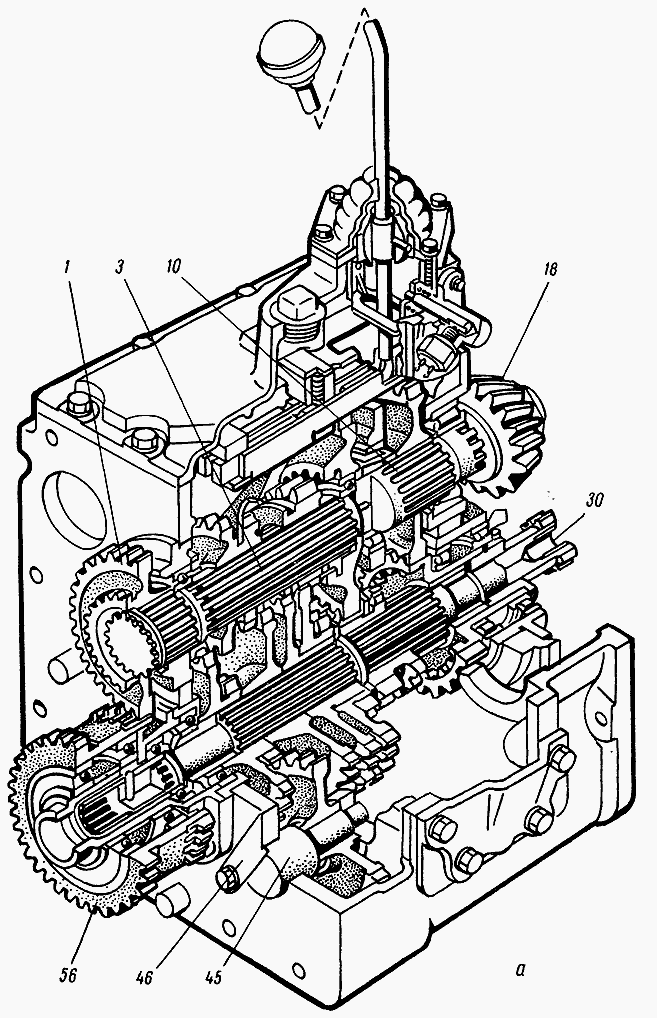 Ремонт двигателя МТЗ. Часть-1. - YouTube